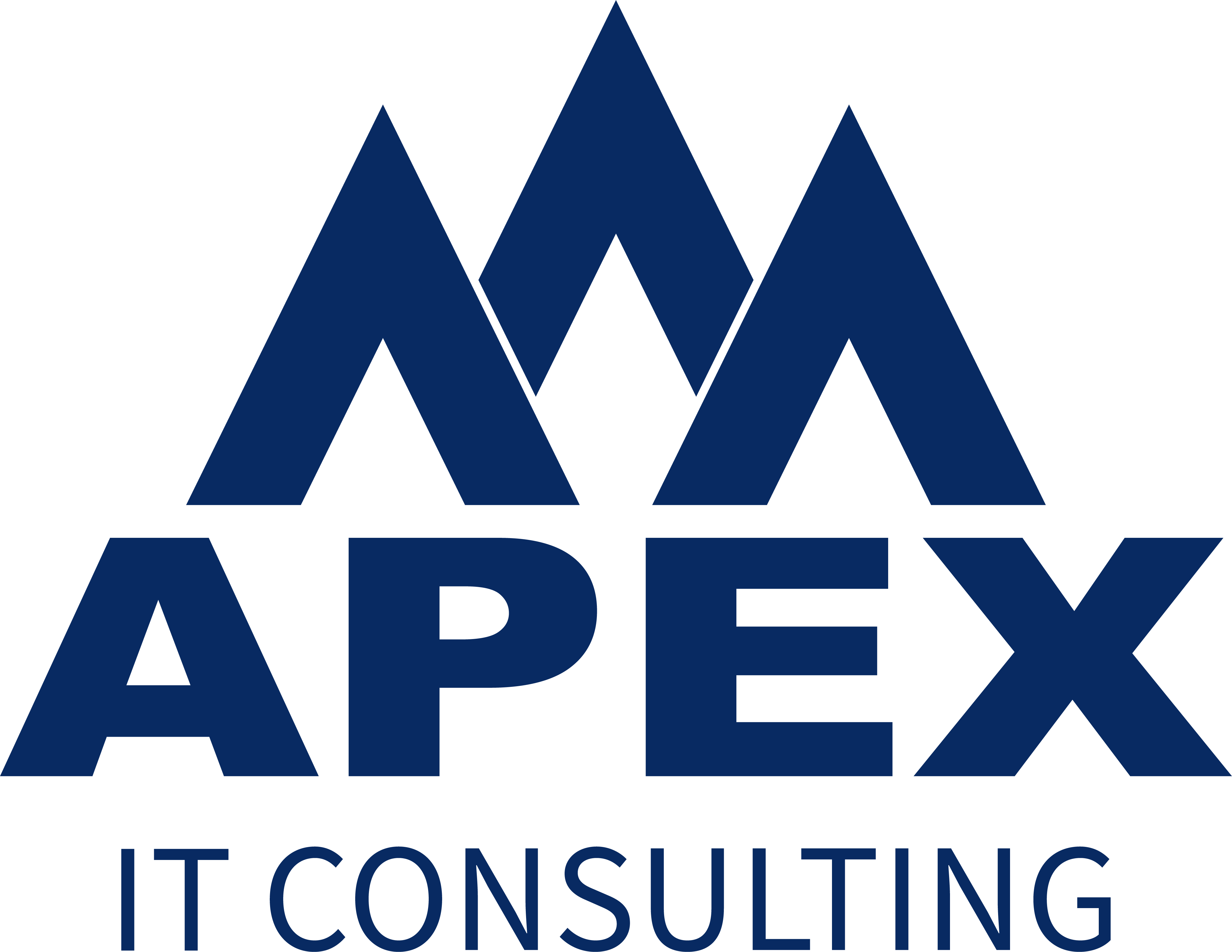 Apex IT Consulting